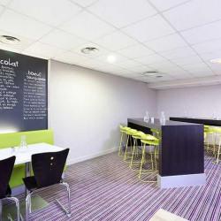 Location Bureau Levallois-Perret 1498 m²