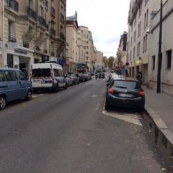 Location Bureau Paris 10ème 201 m²