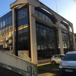 Vente Bureau Rouen 5961 m²