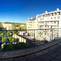 Location Bureau Versailles 47 m²
