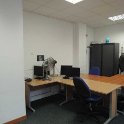 Location Bureau Cachan 498 m²