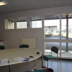 Location Local commercial Châteauroux 85 m²