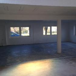 Location Local d'activités Quincy-Voisins 314 m²