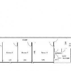 Vente Bureau Dardilly 889 m²