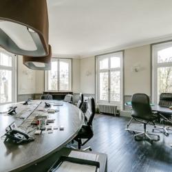 Location Bureau Versailles 264 m²
