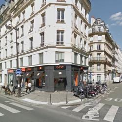 Location Local commercial Paris 3ème 172 m²