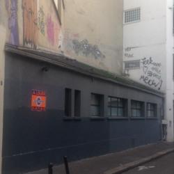 Location Bureau Paris 2ème 120 m²