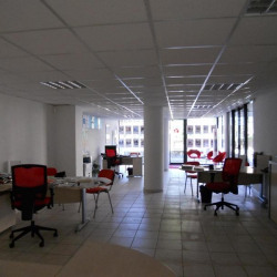 Location Local commercial Montpellier 107 m²