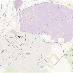 Location Local d'activités Éragny (95610)