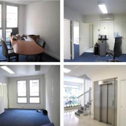 Location Bureau Paris 10ème 106 m²