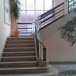 Location Bureau La Courneuve 600 m²