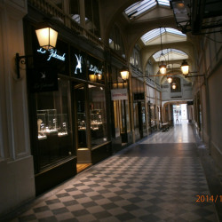 Cession de bail Local commercial Paris 8ème 30 m²