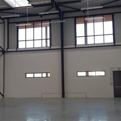 Location Local d'activités Collégien 2012 m²