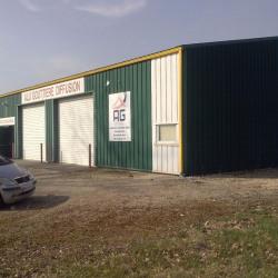 Location Local d'activités Épineuil-le-Fleuriel 260 m²