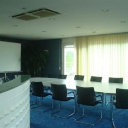 Location Bureau Maxéville 2992 m²