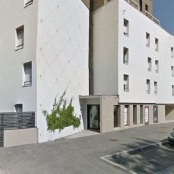 Location Bureau Grenoble 15 m²
