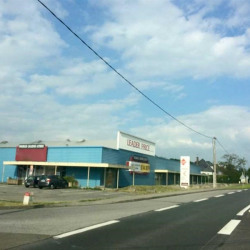 Location Local commercial Trosly-Breuil 1800 m²