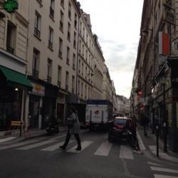Cession de bail Local commercial Paris 9ème 65 m²