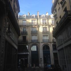 Location Bureau Paris 9ème 65 m²