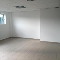 Location Local d'activités Beauvais 160 m²