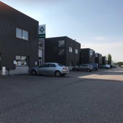 Location Entrepôt Mions 1774 m²
