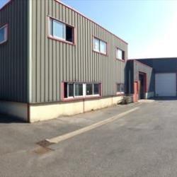 Vente Local d'activités Gretz-Armainvilliers 1195 m²