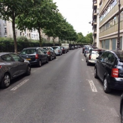 Cession de bail Local commercial Paris 16ème 62 m²