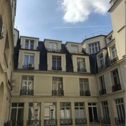 Vente Bureau Paris 8ème 61,18 m²