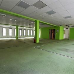 Location Bureau Paris 17ème 1798 m²