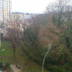Appartement Orly 3 pièce (s) 50.71 m²