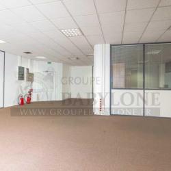 Location Bureau Nanterre 235 m²