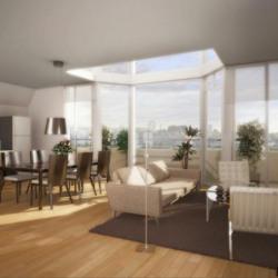produit d'investissement Appartement 4 pièces Chartres