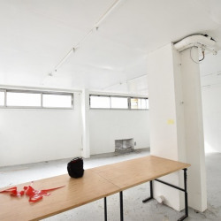 Location Bureau Paris 20ème 95 m²