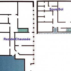 Location Bureau Paris 13ème 230 m²