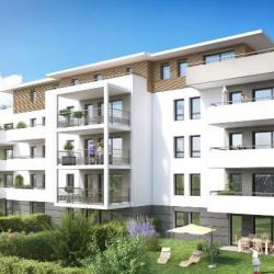 photo appartement neuf Thonon-les-Bains
