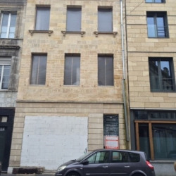 Vente Local commercial Bordeaux 108 m²