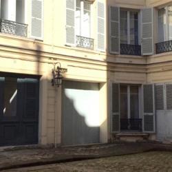 Location Bureau Versailles 141 m²