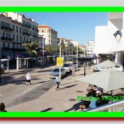 Cession de bail Local commercial Cannes 140 m²