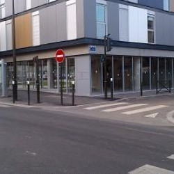 Location Local commercial Villejuif (94800)