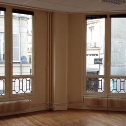 Location Bureau Paris 10ème 137 m²