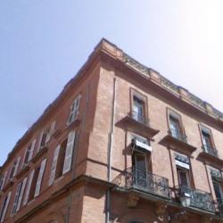 Location Bureau Toulouse 125 m²