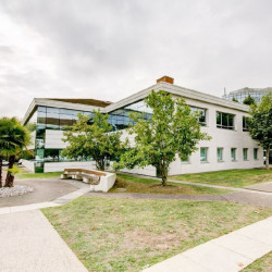 Location Bureau Villepinte 2217 m²