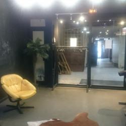 Cession de bail Local commercial Paris 1er 60 m²