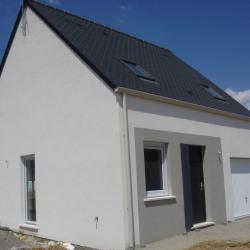 Maison  5 pièces + Terrain  350 m² Nozay