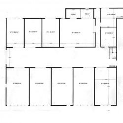 Location Local d'activités Wissous 200 m²