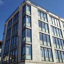 Location Bureau Montreuil 203 m²