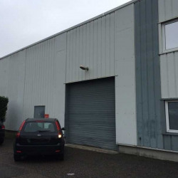 Location Entrepôt Champlan 815 m²