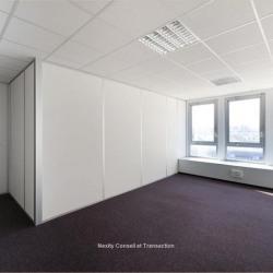 Location Bureau Montreuil 2000 m²