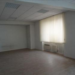 Location Bureau Châteauroux 83 m²