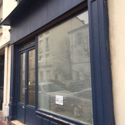Cession de bail Local commercial Charenton-le-Pont 43 m²